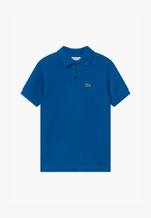 Polo shirt - ultramarine