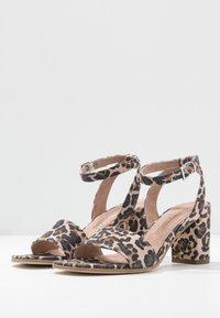 Kennel + Schmenger - Sandals - nude - 4