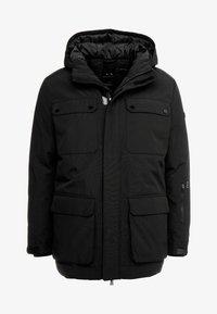 Armani Exchange - Winterjacke - black - 3