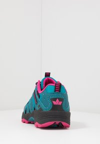 LICO - FREMONT - Sneakers laag - petrol/pink/schwarz - 4
