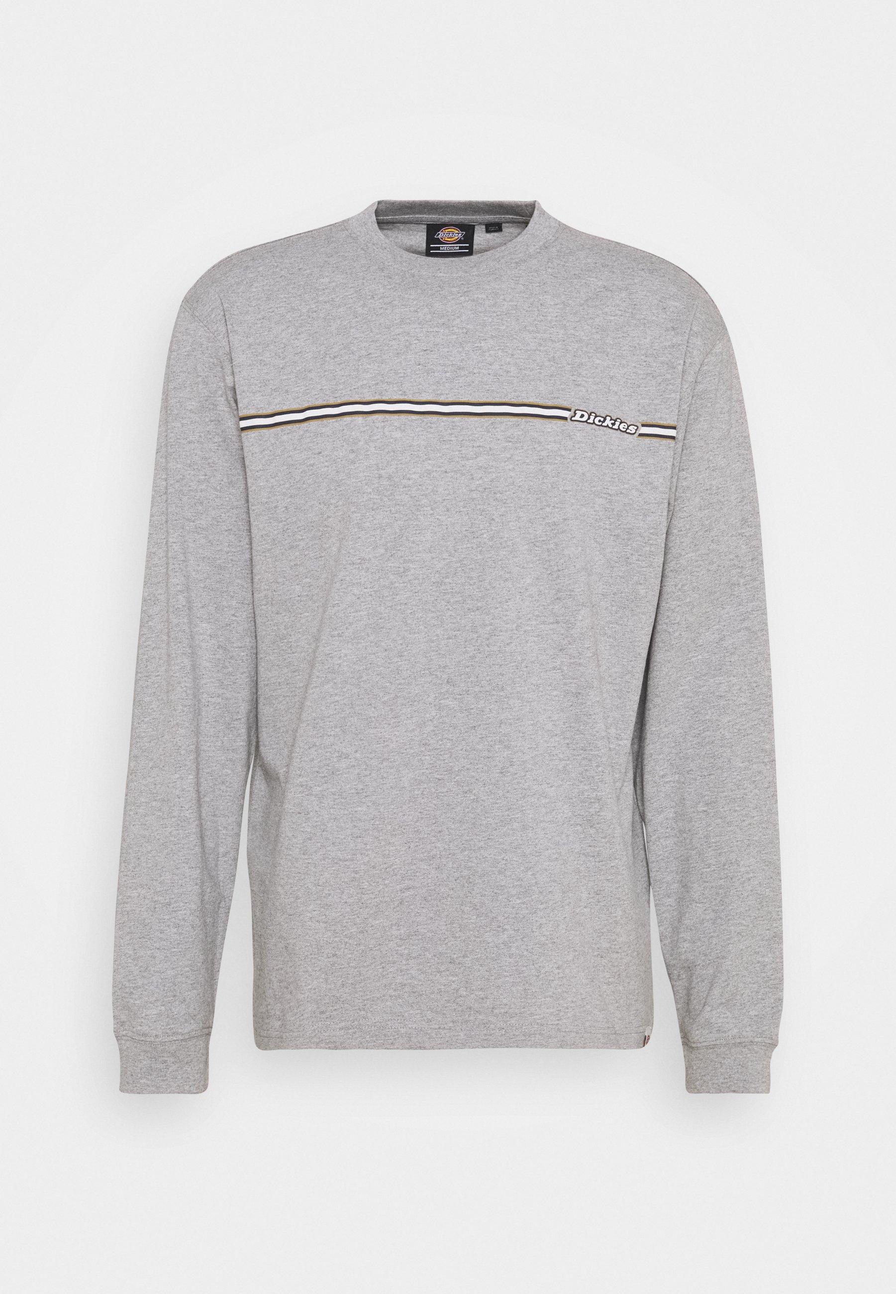Men SPARKMAN TEE  - Long sleeved top