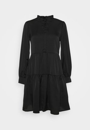 OBJPATRICIA DRESS  - Day dress - black