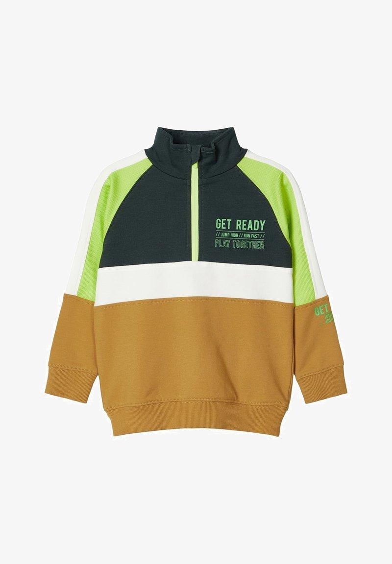 Name it - Sweatshirt - medal bronze