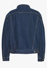 Levi's® - LALA BERLIN TRUCKER JACKET - Denim jacket - neu blue - 1