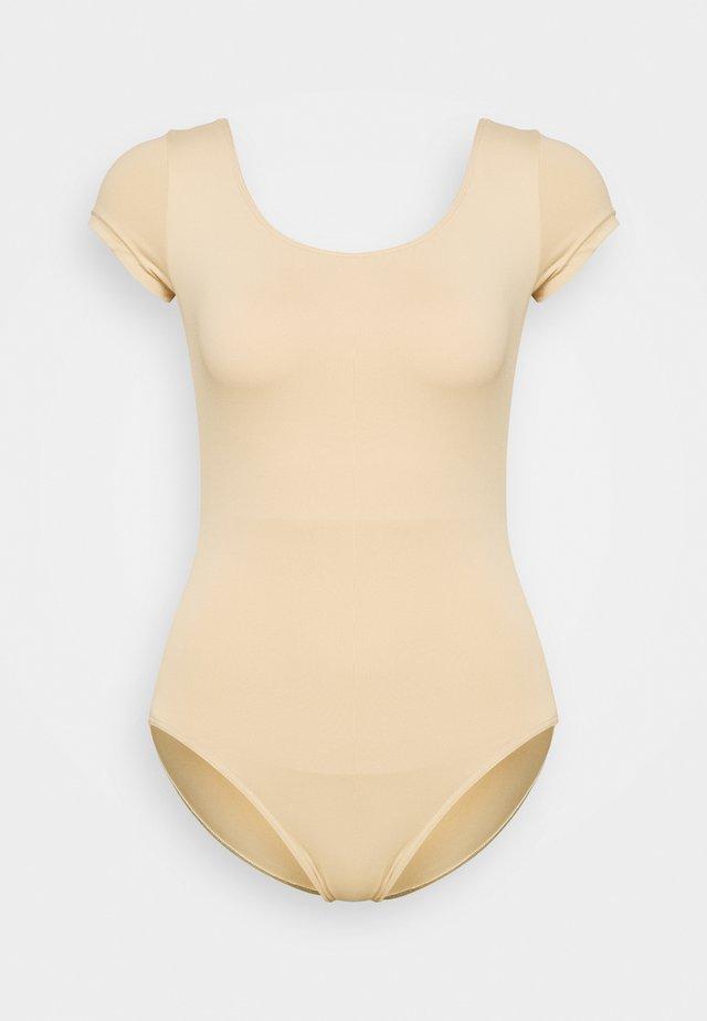 BETRI - Leotard - nude