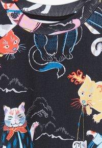 Molo - MARY - Mikina - mystic beings dark - 4