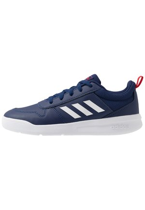VECTOR K UNISEX - Sports shoes - dkblue/ftwwht/actred