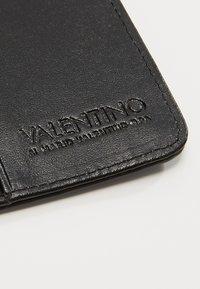 Valentino Bags - DIVINA - Lommebok - nero - 2