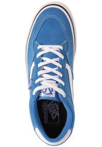 Vans - Trainers - directoire blue - 3