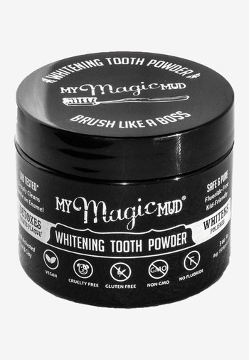ACTIVATED CARBON TOOTHPOWDER 30G - Dental care - -
