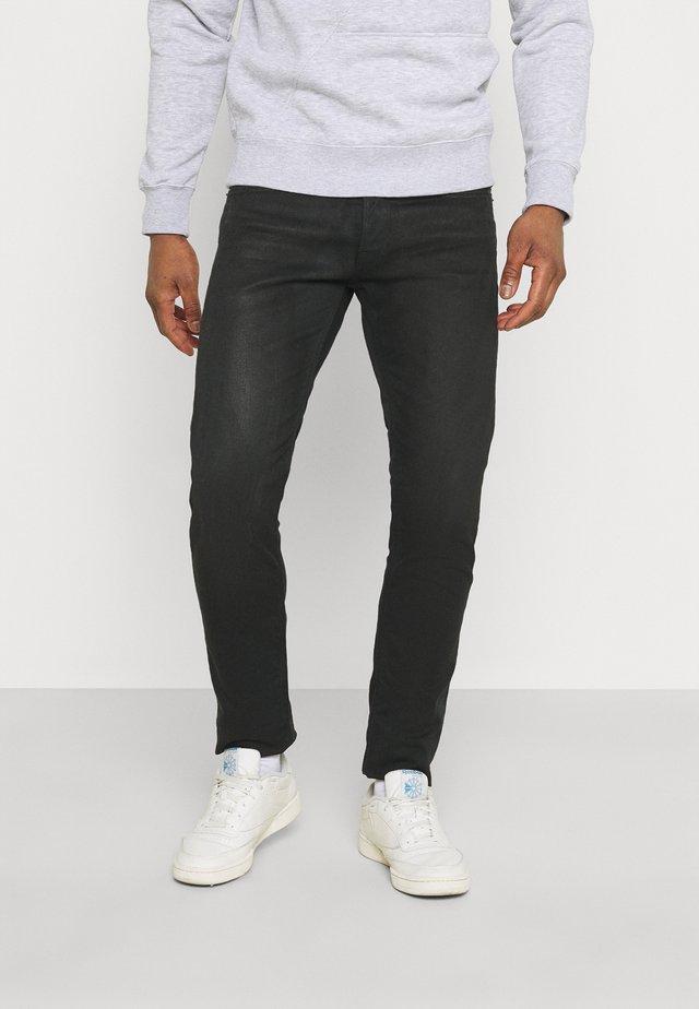 WILLBI - Jeans Tapered Fit - black