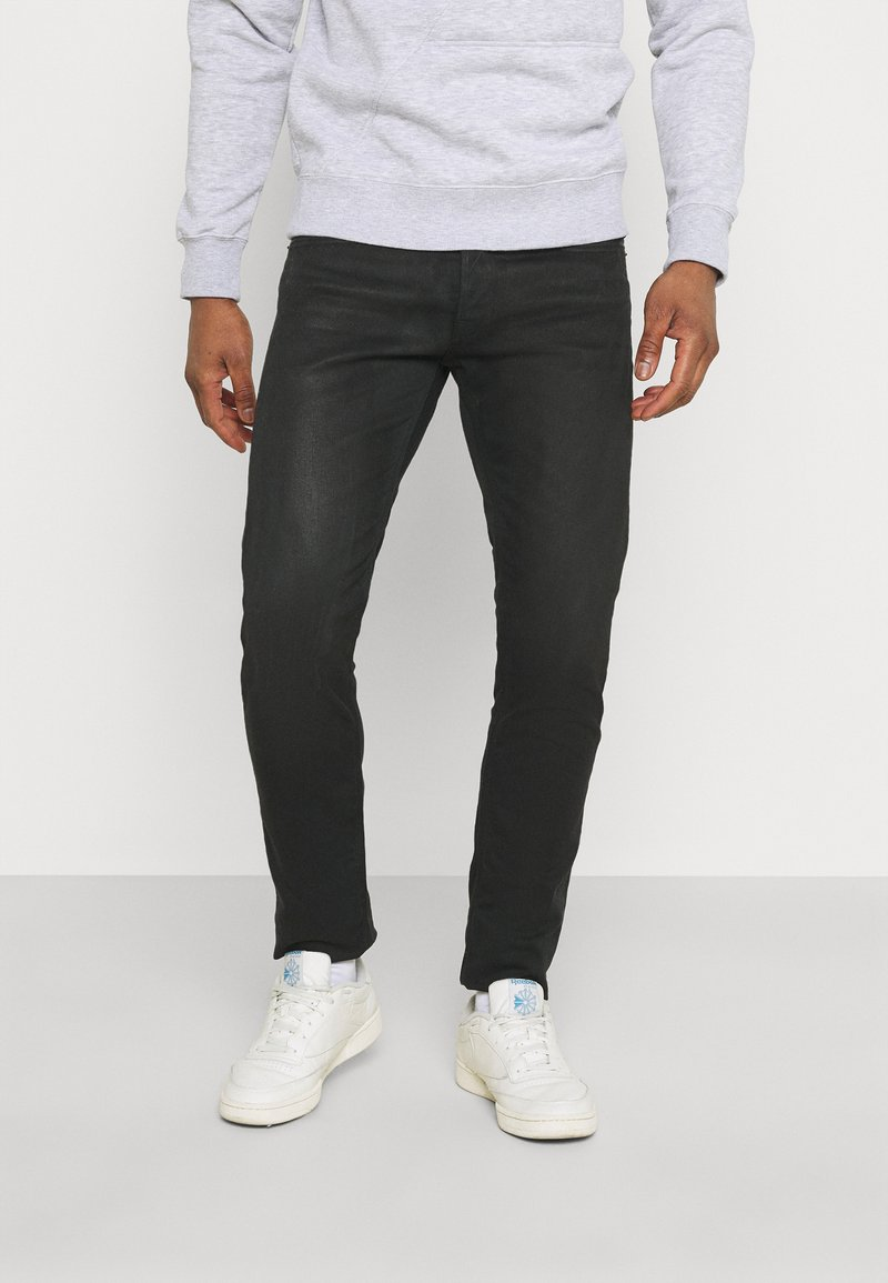 Replay - WILLBI - Jeans Tapered Fit - black