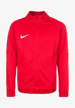 DRY ACADEMY 18 - Training jacket - red