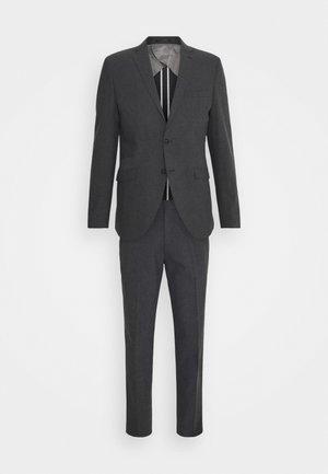 SLHMATTHEW  - Costume - dark grey/structure