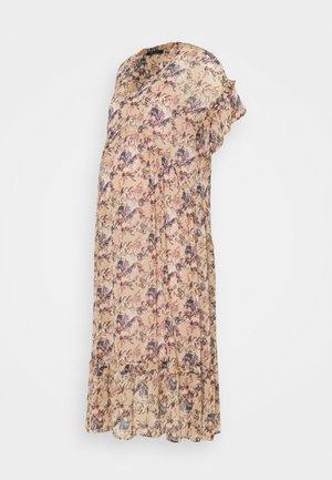 MAJALI - Denní šaty - beige