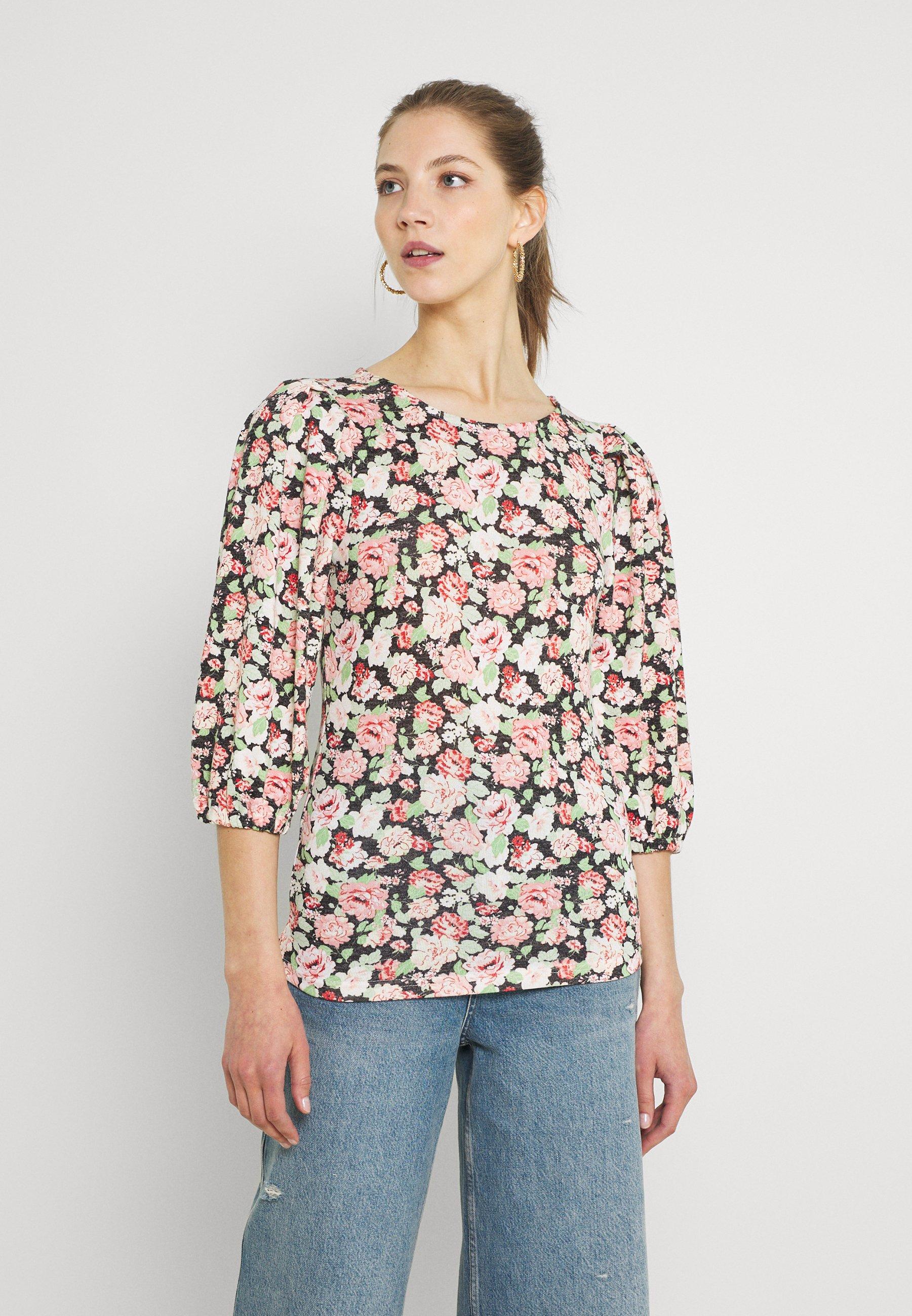 Femme ONLSKY PUFF - Pullover