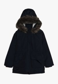 Name it - NKFMOLEA JACKET  - Parkas - dark sapphire - 0