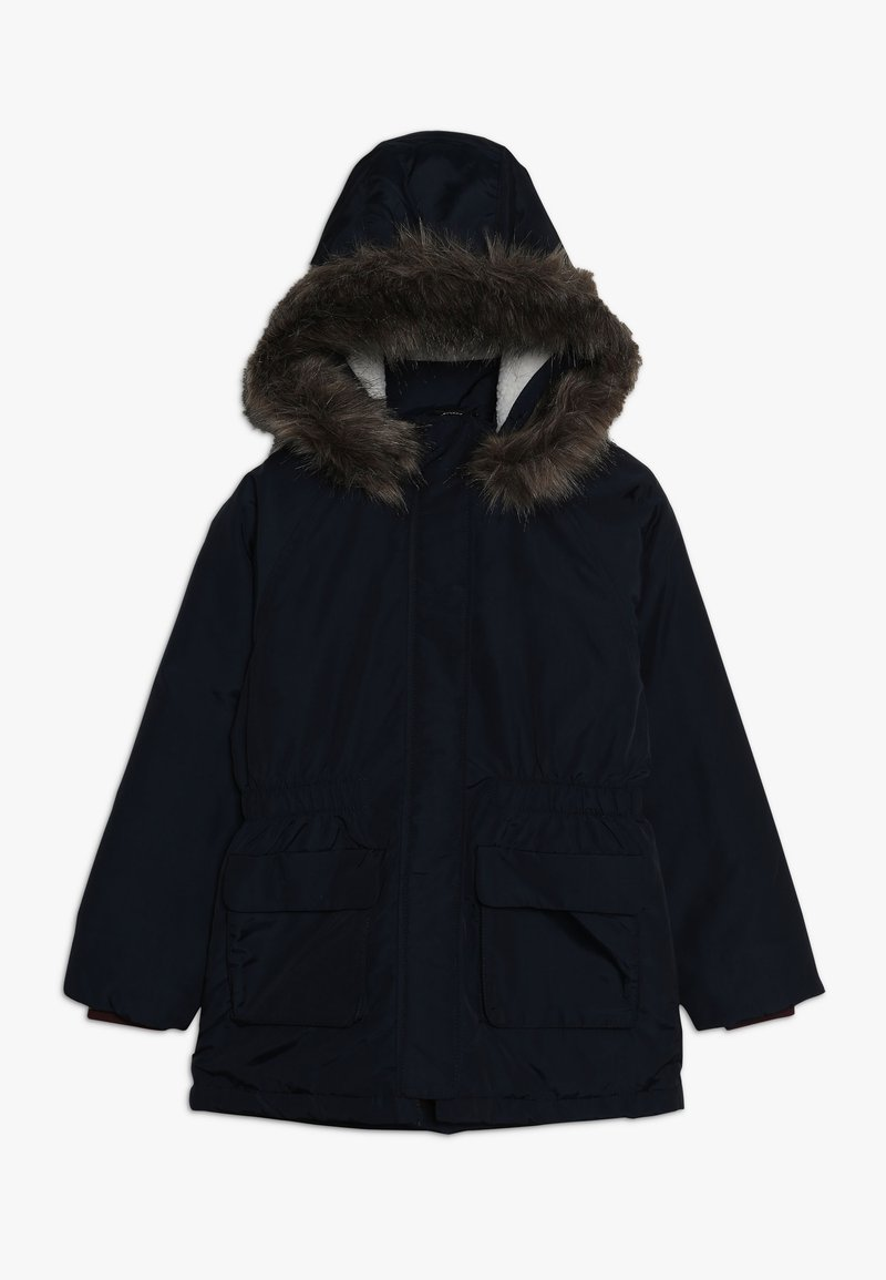 Name it - NKFMOLEA JACKET  - Parkas - dark sapphire