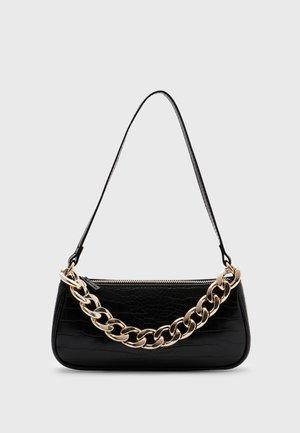 ELI BAG - Handbag - black