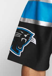 Mitchell & Ness - CAROLINA PANTHERS LEGACY - Article de supporter - black - 5