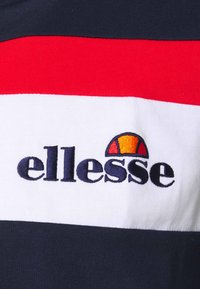 Ellesse - ARAN - Print T-shirt - navy - 2