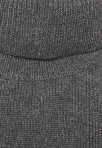 ARKET - Poncho - Cape - grey dusty - 2