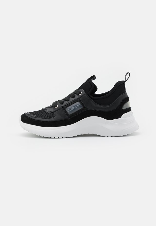 ULTRA - Sneakers laag - black