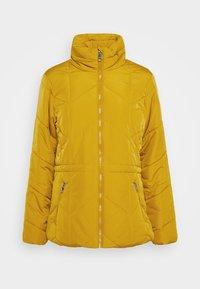Marks & Spencer London - Light jacket - yellow - 6