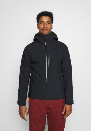 EAGLE - Veste de ski - black