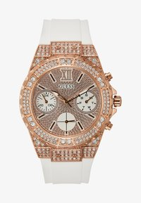 Guess - LADIES SPORT - Watch - white - 1