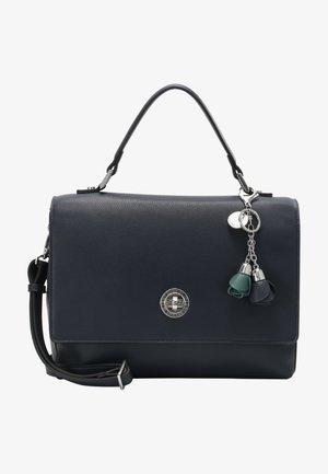 FLORIA - Handbag - marine