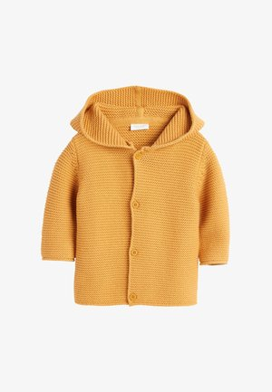 BEAR  - Cardigan - yellow