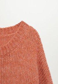 Violeta by Mango - NANTES - Jumper - orange - 6