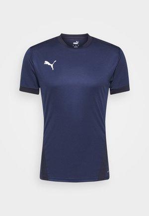 TEAMGOAL - Treningsskjorter - peacoat
