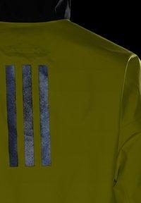 adidas Performance - TERREX GORE-TEX PACLITE RAIN - Hardshell jacket - black - 5