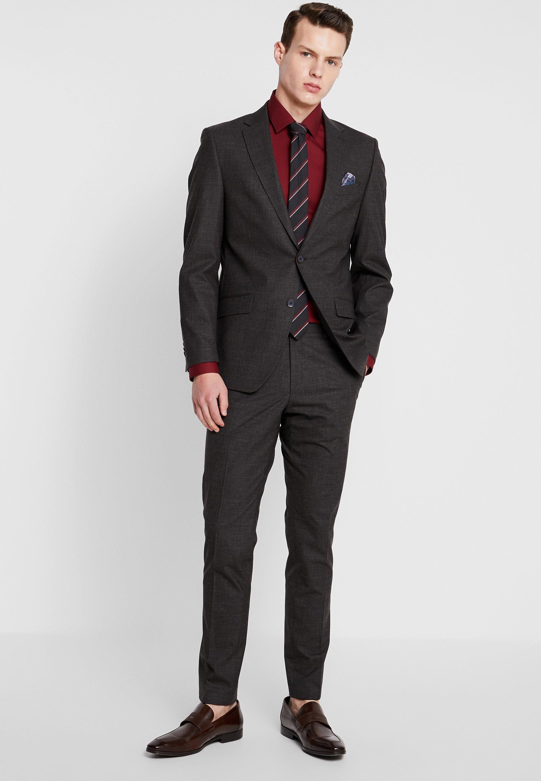 Men SUIT SLIM FIT - Suit