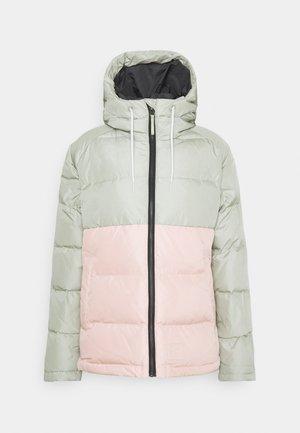 ASTRID JACKET - Outdoor jacket - slate