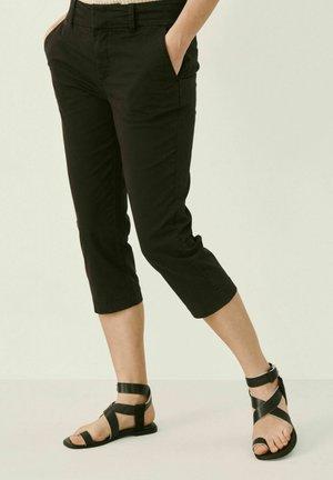 SOFFIEPW - Shorts - black