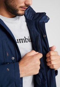 Columbia - MARQUAM PEAK JACKET - Veste d'hiver - collegiate navy - 7