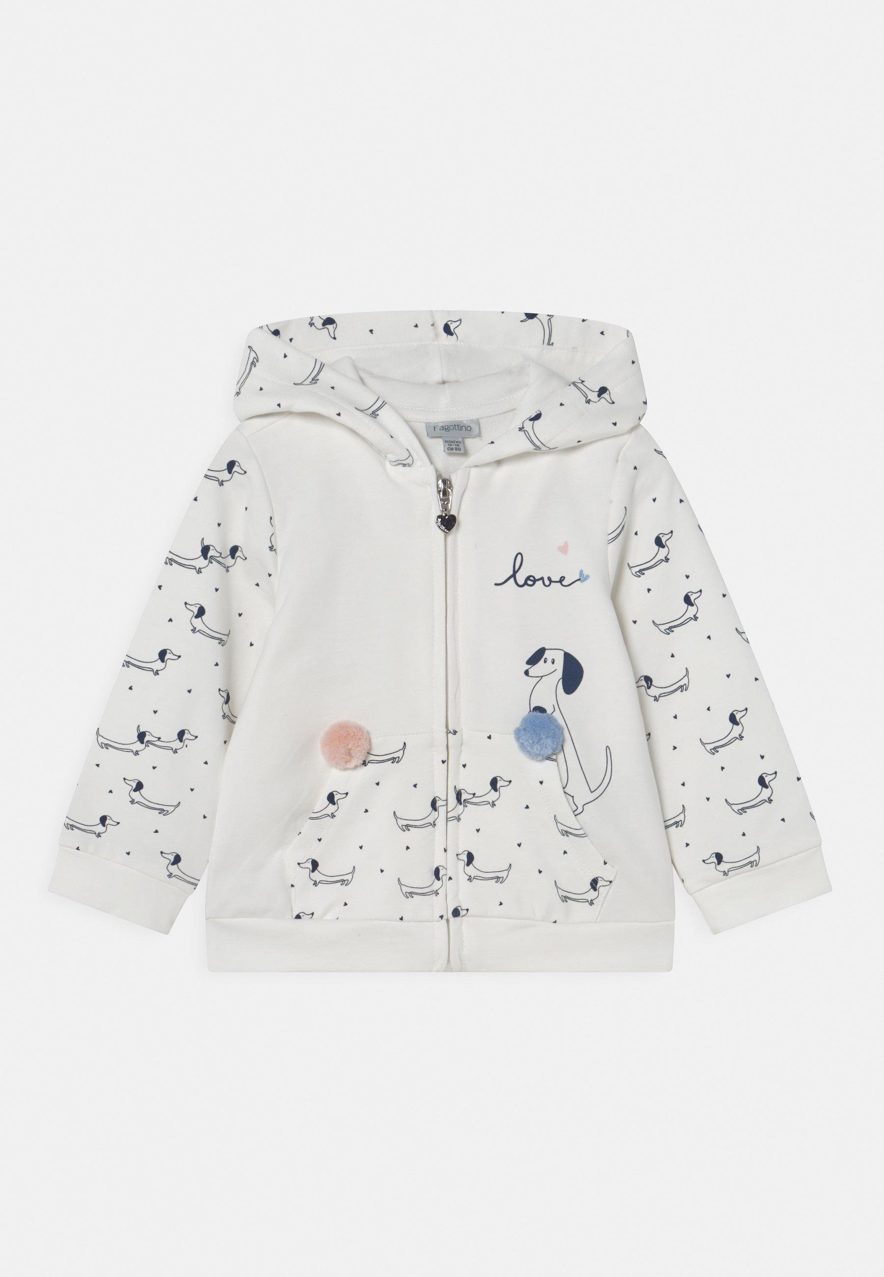 Kids FULL ZIP HOOD - Zip-up sweatshirt