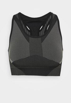 THE MOTION - Sujetador deportivo - grey
