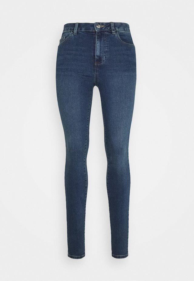 ALEX - Jeans Skinny Fit - midnight