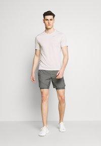 Nike Performance - SHORT - Sports shorts - iron grey - 1