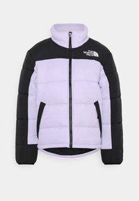 HMLYN INSULATED JACKET - Winter jacket - sweet lavender