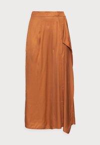 InWear - YULIE SKIRT - A-line skirt - honey - 4