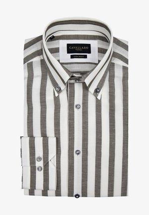 NAGO - Overhemd - grey
