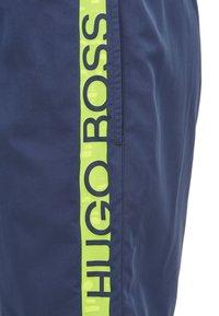BOSS - Badeshorts - dark blue - 3
