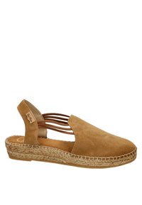Toni Pons - Wedge sandals - cognac - 6