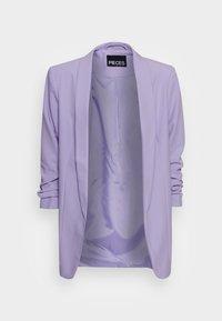 PCBOSS - Blazer - lavender