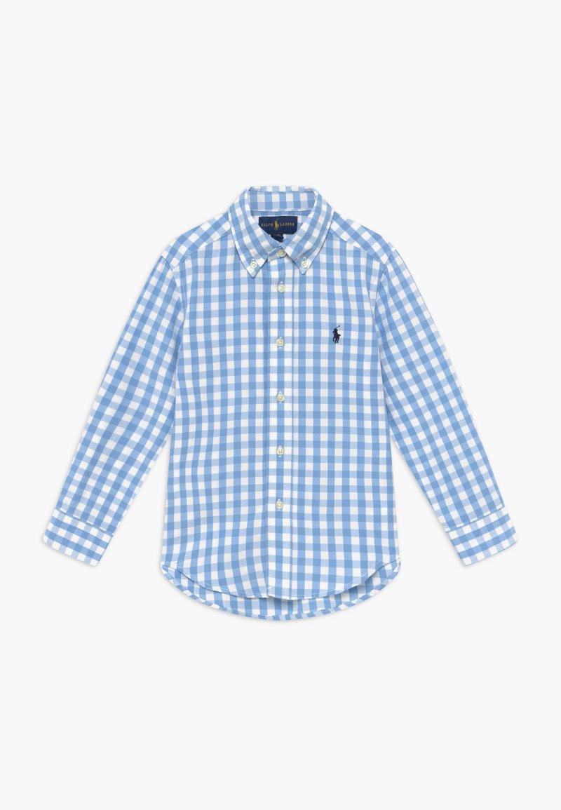 Polo Ralph Lauren - Shirt - blue lagoon